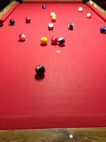Fun Ways To Play Pool And Darts Cardwell Country Club - Games to play on a pool table