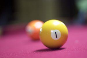 fun ways to play pool and darts